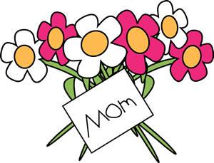 m words describing mom